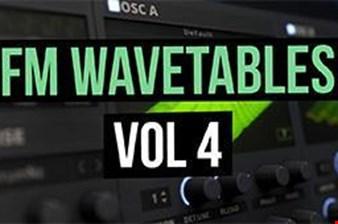 303 Acid for Serum Vol 2 by Cymatics