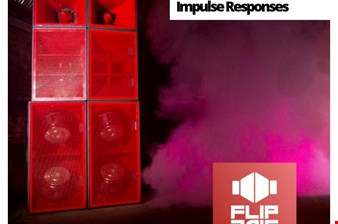 Flipside Soundsystem impulse responses by BalanceMastering
