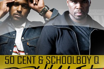 50 Cent and Schoolboy Q Drum Kit by DJ Pain 1 - NickFever.com