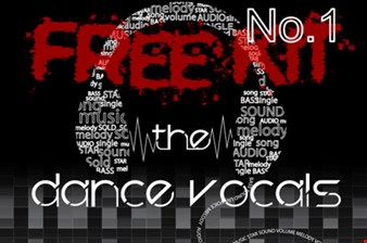 The Dance Vocals Free Kit by Prune Loops - NickFever.com