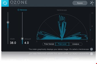 Ozone Imager by iZotope